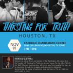 Marcus Guevara in Houston, TX