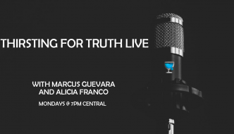 TFT Live Ep 28: How to Trust God During Difficult Times